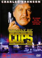 Family of Cops - Australian Movie Cover (xs thumbnail)