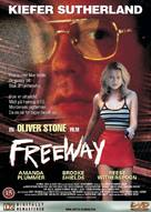 Freeway - Danish DVD cover (xs thumbnail)