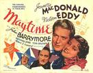 Maytime - British Movie Poster (xs thumbnail)