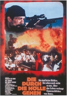 The Deer Hunter - German Movie Poster (xs thumbnail)