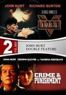 Crime and Punishment - DVD movie cover (xs thumbnail)