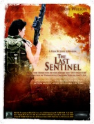 The Last Sentinel - Movie Cover (xs thumbnail)