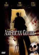American Gothic - German DVD movie cover (xs thumbnail)