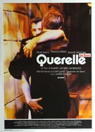 Querelle - Italian Movie Poster (xs thumbnail)