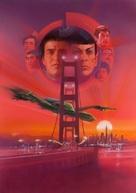 Star Trek: The Voyage Home - Key art (xs thumbnail)