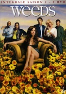 """""""Weeds"""" - French DVD movie cover (xs thumbnail)"""