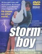 Storm Boy - Australian DVD cover (xs thumbnail)