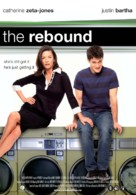 The Rebound - Dutch Movie Poster (xs thumbnail)