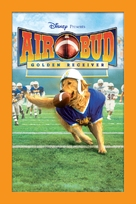 Air Bud: Golden Receiver - DVD cover (xs thumbnail)