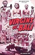 Virgins of Bali - Movie Poster (xs thumbnail)