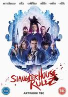 Slaughterhouse Rulez - British Movie Cover (xs thumbnail)