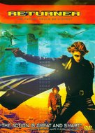 Returner - Movie Cover (xs thumbnail)
