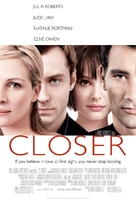 Closer - Movie Poster (xs thumbnail)