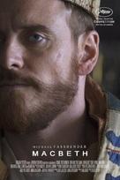 Macbeth - Character poster (xs thumbnail)