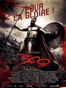 300 - French Movie Poster (xs thumbnail)