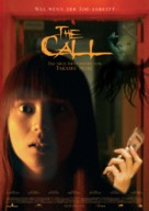 One Missed Call - German Movie Poster (xs thumbnail)