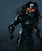 The Predator - Key art (xs thumbnail)