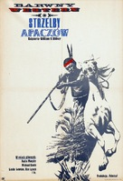 Apache Rifles - Polish Movie Poster (xs thumbnail)