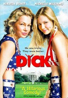 Dick - DVD cover (xs thumbnail)