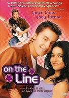 On the Line - Movie Cover (xs thumbnail)