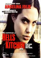 Hell's Kitchen - Australian Movie Cover (xs thumbnail)