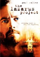 The Lazarus Project - DVD cover (xs thumbnail)