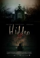 Hidden 3D - Movie Poster (xs thumbnail)