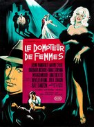The George Raft Story - French Movie Poster (xs thumbnail)