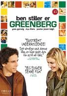 Greenberg - Danish Movie Cover (xs thumbnail)