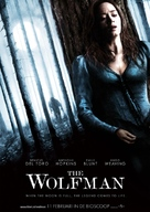 The Wolfman - Dutch Movie Poster (xs thumbnail)