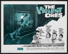 The Violent Ones - Movie Poster (xs thumbnail)