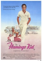 The Flamingo Kid - Movie Poster (xs thumbnail)