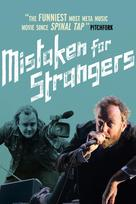 Mistaken for Strangers - DVD cover (xs thumbnail)