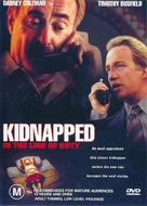 Kidnapped: In the Line of Duty - Australian DVD cover (xs thumbnail)