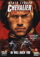 A Knight's Tale - Belgian DVD movie cover (xs thumbnail)