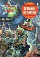 Planeta Bur - French poster (xs thumbnail)