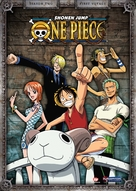 """One Piece"" - DVD cover (xs thumbnail)"
