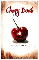 Cherry Bomb - Movie Poster (xs thumbnail)