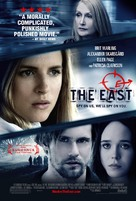 The East - Movie Poster (xs thumbnail)