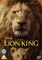 The Lion King - British DVD movie cover (xs thumbnail)