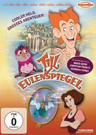 Till Eulenspiegel - German Movie Cover (xs thumbnail)