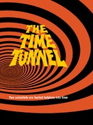 """""""The Time Tunnel"""" - DVD movie cover (xs thumbnail)"""