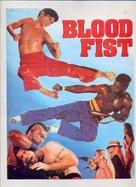 Bloodfist - Movie Poster (xs thumbnail)