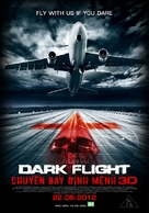 407 Dark Flight 3D - Vietnamese Movie Poster (xs thumbnail)