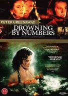 Drowning by Numbers - Danish Movie Cover (xs thumbnail)