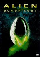 Alien - Movie Cover (xs thumbnail)