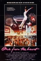 One from the Heart - Movie Poster (xs thumbnail)