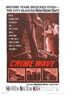 Crime Wave - Movie Poster (xs thumbnail)