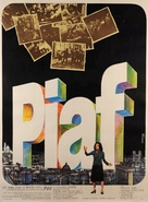 Piaf - French Movie Poster (xs thumbnail)
