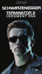 Terminator 2: Judgment Day - VHS cover (xs thumbnail)